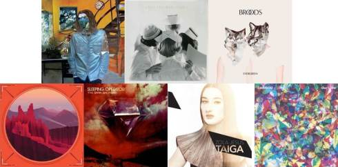 Album Droppin' Tuesday 10-7-14