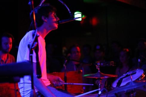 _drumming